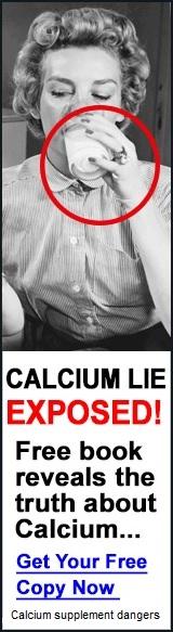 The Calcium Lie