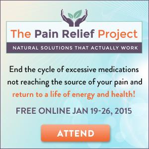 Pain Relief Seminar