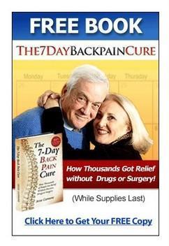 sciatica free book