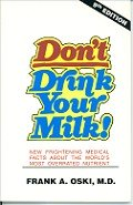 dont drink your milk