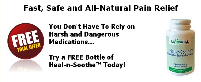 pain relief free offer